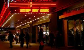 New York Citys Lincoln Square Imax Cinema Offers The