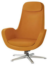 orange armchair ikea. looking at ikea\u0027s karlstad retro armchair in the orange colour choice, you could be forgiven for thinking it was a design straight out of late 60s home ikea i