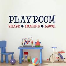 playroom wall decals all decals boys wall decals playroom share imagine laugh wall decal toddler playroom wall decals