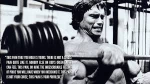 Image result for gym pain