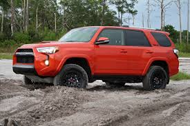 Toyota 4Runner TRD Pro Vs. Jeep Wrangler Unlimited Review - Top Speed