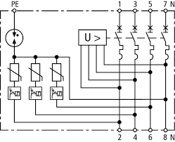 miniature circuit breaker wiring diagram wiring diagram circuit block diagram the wiring clipsal circuit breaker wiring diagram mcb