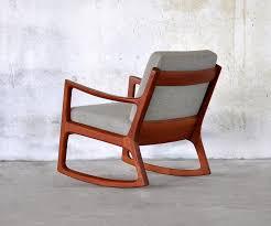 Modern Rocking Chair Mid Century Modern Rocking Chair Modern Chair Design Ideas 2017