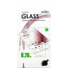 Купить <b>Защитное стекло Svekla для</b> Philips V377 (ZS-SVPHV377 ...