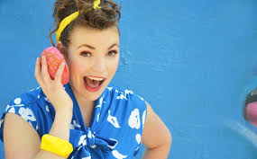 Beth Stelling Is The Next Best Thing In The World