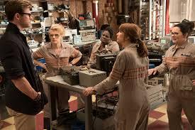 'Ghostbusters' Review: Melissa McCarthy, Chris Hemsworth & Team Do Original Justice