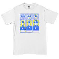 Gildan Hammer Size Chart Unisex Heavy Cotton Hammer T Shirt White