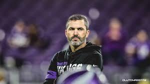 Browns news: Vikings OC Kevin Stefanski ...