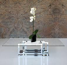 excelsior glasetal coffee table