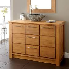 Oak Bathroom Cabinets Shaker Bathroom Vanity Refinishing Bathroom - Oak bathroom vanity cabinets