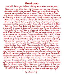 Travis Scott Rodeo Thank You Letter Lyrics Genius Lyrics