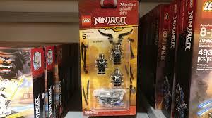 LEGO Ninjago Oni Accessory Set (853866) Now Available - The Brick Fan