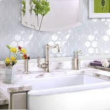 Stick Tile Kitchen Backsplash ...