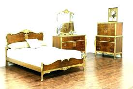 ethan allen country french king bed style bedroom sets furniture for