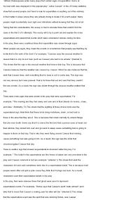 the supernatural in julius caesar at com essay on the supernatural in julius caesar