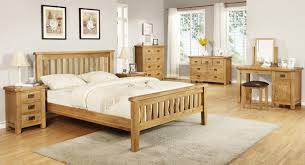 Oak Furniture Bedroom Set The Best Wooden Furniture Material For All Type Of House Roy