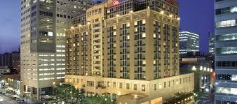 hilton harrisburg pa hotel hotel exterior