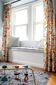 ... Extraordinary Pictures Of Window Seat Decoration Design Ideas :  Enchanting White Bay Window Seat With White ...