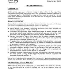 Truck Driver Cover Letter Examples Best Truck Driver Cover Letter