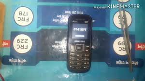 Samsung E1207T Auto Calling Problem ...
