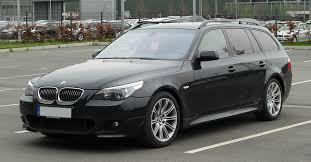 BMW 5er Touring (E61) 530 Xd (231 Hp)