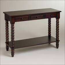 red hallway table. rustic red console table interiors wonderful entryway with storage baskets rusti on interesting hallway