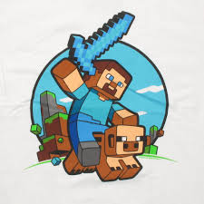 Minecraft T Shirt \u2013 Craftbnb