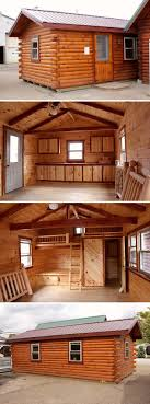 Best 25+ Hunting cabin ideas on Pinterest   Small cabins, Garden cabins and  Dream explanation