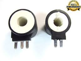 kenmore dryer parts. kenmore dryer gas valve coil kit ignition solenoid heat repair heating parts