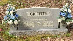 Nancy Evelyn Griffith (1895-1944) - Find A Grave Memorial
