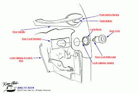door lock parts diagram. 34 Car Door Lock Parts Diagram Great Depict Outside Handle Amp