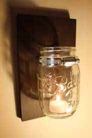 Mason Jar Candle Holders 29 Diy Mason Jar Candles And Holders Guide Patterns