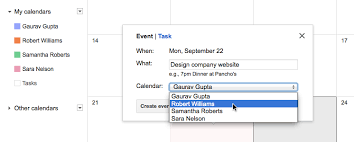 Using Google Calendar For Project Management Clippod