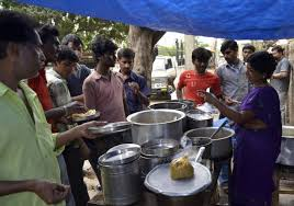 Image result for food canteen at home images
