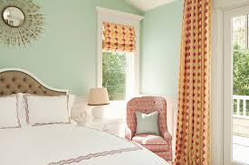 seafoam green walls