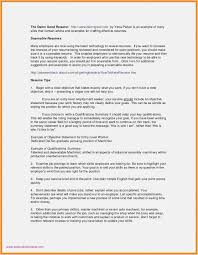 Executive Assistant Resume Sample 40 Resume For