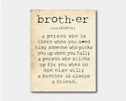 Younger Brother Quotes & Sayings ...