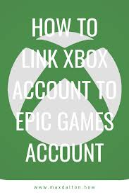 How do i link my epic games account to utilize houseparty video chat in fortnite? How To Link Xbox Account To Epic Games Account