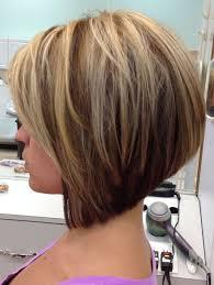 2017 stacked bob haircut for straight hair