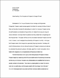 close reading the tempest kimani elliott shakespeare dr this preview has intentionally blurred sections sign up to view the full version