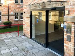 Automatic Doors | Automatic Doors Fitted | Nationwide Door Systems