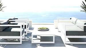 blue and white furniture. Blue And White Patio Furniture Collections Red Cushions Royal Chair Furnit