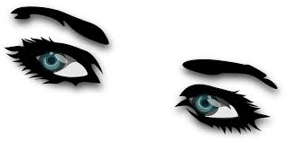 Image result for eye liner images