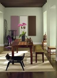 october mist 1495 walls mississippi mud 2114 20 ceiling bavarian cream 2146 70 trim accents dining room color ideas