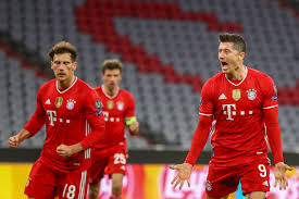 Charts, rock, pop, hits, news, traffic and weather reports plus lots more! Bundesliga Bayern Munich S New Pay Scale No One Will Earn More Than 20 Million Euros Gross Marca