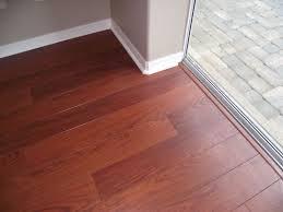 laminate flooring around entryway designs
