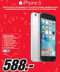 iphone 6 plus prijs mediamarkt