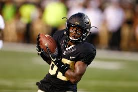 Wake Forest Releases Depth Chart For Boston College Game
