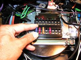 jaguar xjs fuse box location jaguar printable wiring replacing the main fuse box source