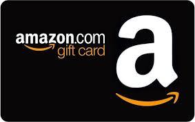 5 amazon gift card